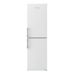 Blomberg KGM4553 White Frost Free 55 Wide 183 Tall 50/50