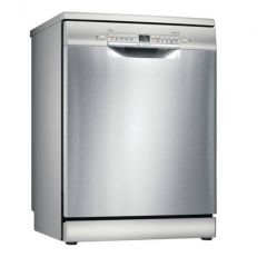 Bosch SMS2ITI41G Stainless Steel Bosch Serie 2 Sms2iti41g Wifi Connected Standard Dishwasher - Stain