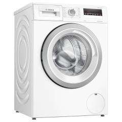 Bosch WAN28281GB White 8Kg 1400 Spin Washing Machine - White - A+++ Rated