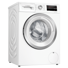 Bosch WAU28S80GB White 8Kg 1400 Spin Washing Machine - White - A+++ Energy Rated