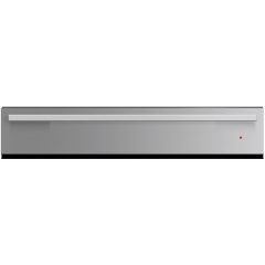 Fisher Paykel WB60SDEX1 Stainless Steel Warming Draw 60Cm Wide 20Cm High