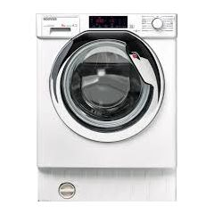 Hoover HBWM816S-80 Built In Washing Machine