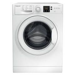 Hotpoint NSWM963CW White 9Kg 16000Spin