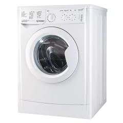 Indesit IWC71252 White 7Kg 1200 Spin Washing Machine - White - A++ Energy Rated