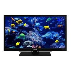 Linsar 24LED5000 24`` HD Ready LED TV with Built-in DVD Player