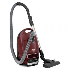 Miele C3CAT_DOG C3CAT+DOG Bagged Vacuum Cleaner-Tayberry Red