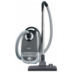 Miele Complete C2 Excellence Powerline Bagged Cylinder Vacuum Cleaner