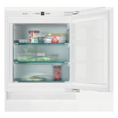 Miele F31202UIGB Built-In Built Under Freezer - Fully Integrated