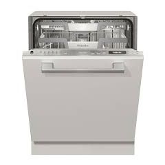 Miele G7152SCVI St St Fully Integrated Dishwasher With 3D Multiflex Tray And 43 Db(A