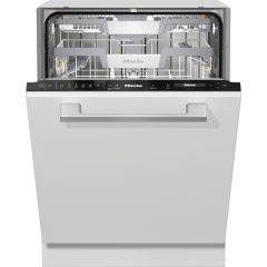 Miele G7365SCVIXXL Fully Integrated Dishwasher Xxl With Autodos With Integrated Powerdisk