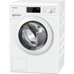 Miele WCD120WCS White 8Kg Washing Machine