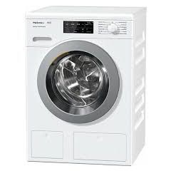 Miele WCE660 TwinDos Freestanding Washing Machine, 8kg Load, A+++ Energy Rating