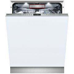Neff S515T80D1G Fully Integrated Dishwasher 60Cm 14 Place Settings