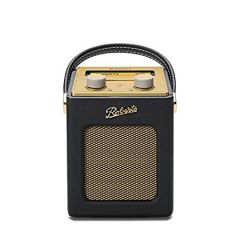 Roberts REVIVAL MINI Black DAB Radio