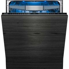 Siemens SN678D01TG Built-In Iq700 Fully-Integrated Dishwasher