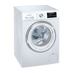 Siemens WM14UT93GB White Wm14ut93gb 9Kg Washing Machine - White - A+++ Rated