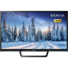 Sony KDL32WE613BU Black 32` 2K Smart TV