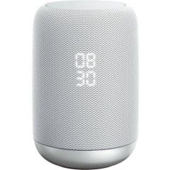 Sony LFS50GWCEK White Wireless Smart Speaker Google Assistant - Wifi