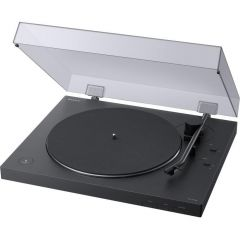 Sony PSLX310BTCEK Turntable with BLUETOOTH - Black
