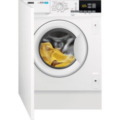 Zanussi Z716WT83BI White Int Washer Dryer 7Kg/4Kg Dry 1600Rpm