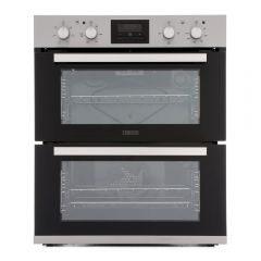Zanussi ZOF35661XK Multifunction Built-Under Double Oven