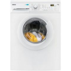 Zanussi ZWF81443W White 1400Rpm 8Kg Washing Machine (Freestanding)